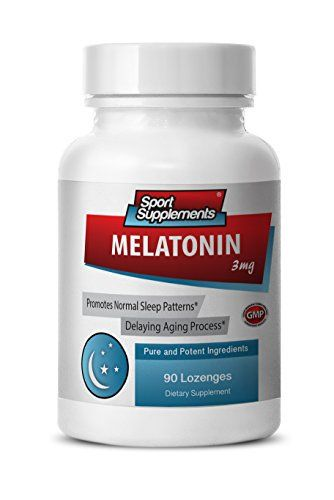 Product review for Melatonin liquid - Melatonin 3mg - Relaxas digestive tract (1 Bottle - 90 Lozenges)  - Melatonin liquid – Melatonin 3mg – Relaxas digestive tract (1 Bottle – 90 Lozenges) What is Melatonin – Melatonin is a hormone made by the pineal gland, a small gland located in the brain. Melatonin helps control your sleep and wake cycles, it inhibits melanin formation...