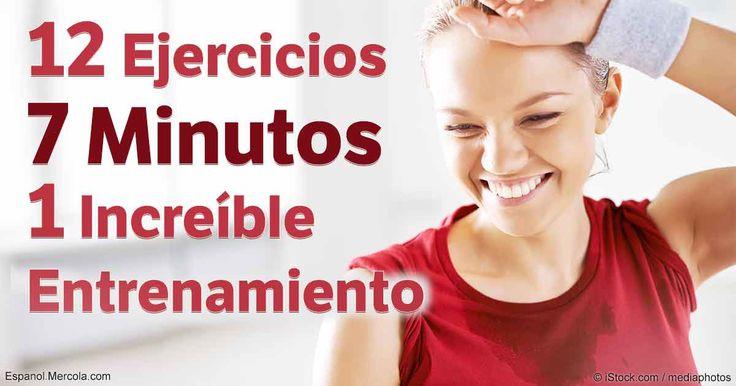 El entrenamiento en intervalos de alta intensidad puede proporcionarle mayores beneficios de fitness y mayor rendimiento cardiovascular.