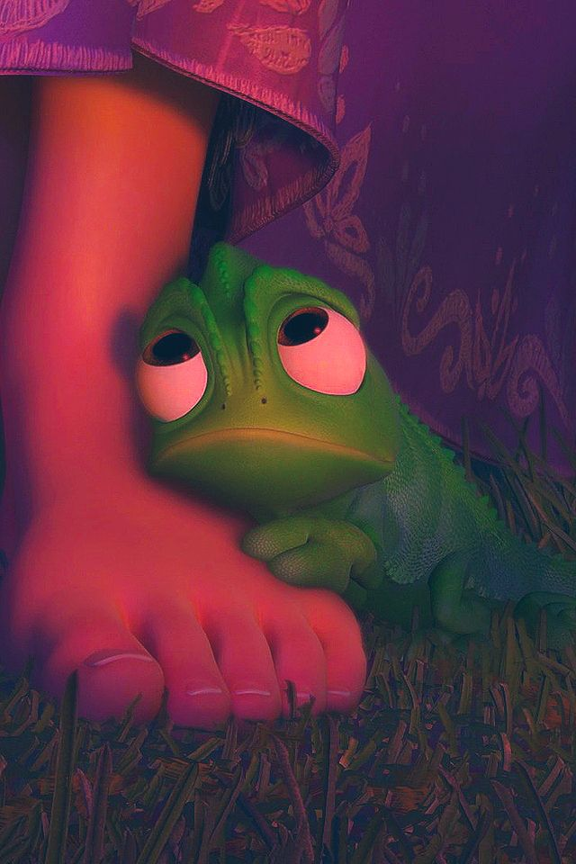 Pascal is my FAV!!!