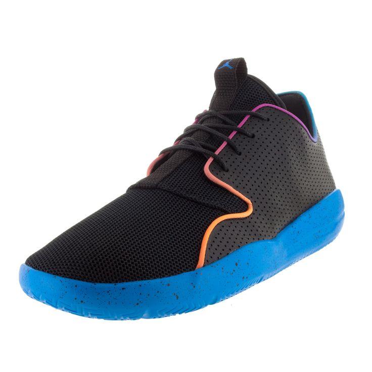 Nike Jordan Kids'S Jordan Eclipse Bg /Pink/Orange Running Shoe