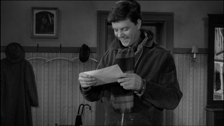 som Harry Olsen, i En ven i bolignøden fra 1965.