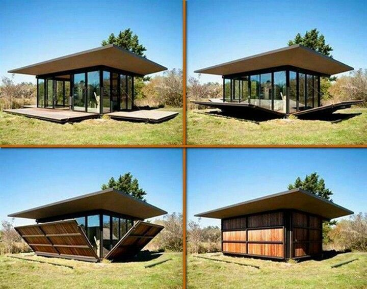 Vacantion house