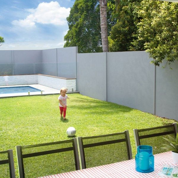 SlimWall    Acoustic  Noise Reducing  Barrier Fence Panels18 best Exterior   Acoustic Barrier images on Pinterest   Exterior  . Exterior Soundproofing Panels. Home Design Ideas