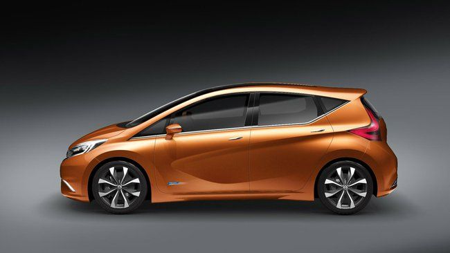 Next Nissan LEAF to get a more 'mainstream' look, much bigger capacity battery (185 miles?) : TreeHugger