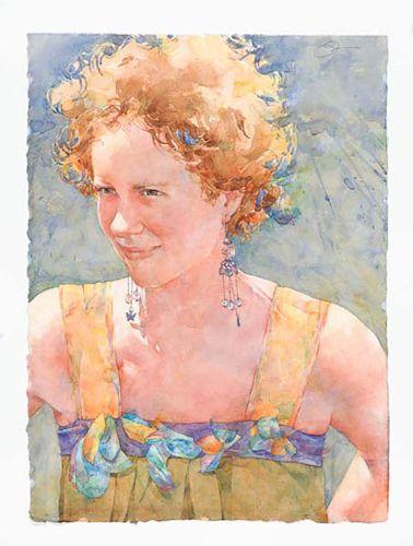 Transparent Watercolor Society of America : 2012 Exhibition: Susan Montague