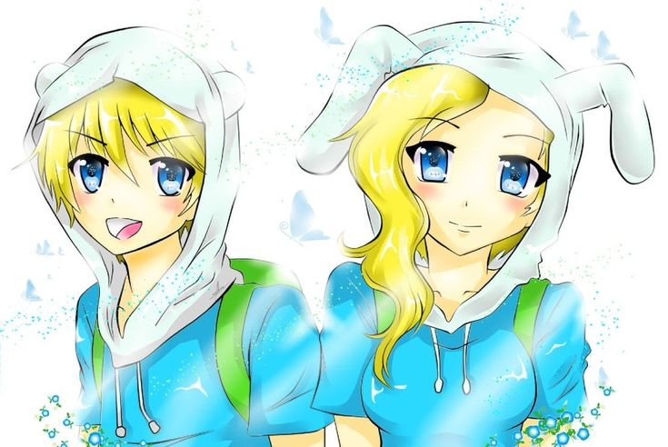 adventure time fionna and finn google search me