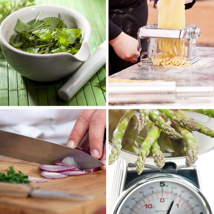 All4kitchen.nl - alles wat met koken en lekker eten te maken heeft
