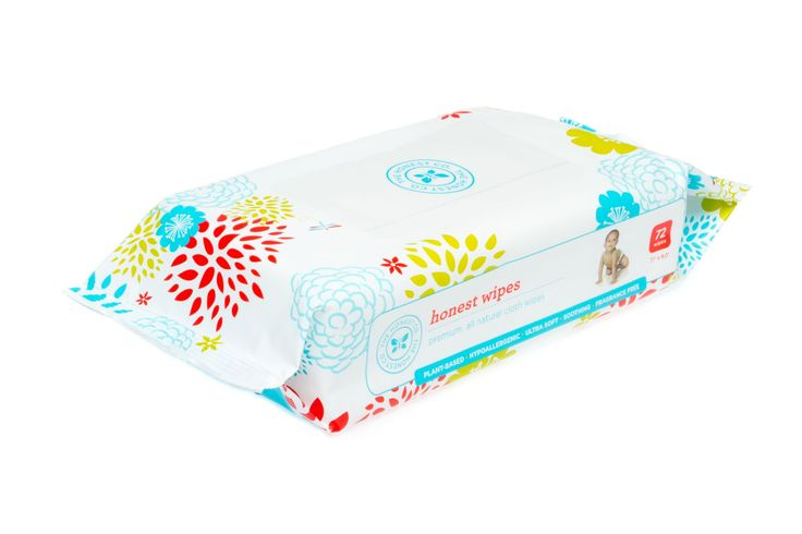 The Honest Company Honest Wipes    Skin Deep® Cosmetics Database   Environmental Working Group