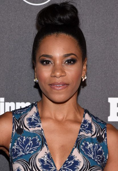 Actress Kelly McCreary attends the Entertainment Weekly & People Upfronts party 2016 at Cedar Lake on May 16, 2016 in New York City.