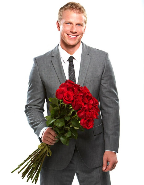 Sean Lowe: I'm Going Dancing With the Stars! He is pretty cute
