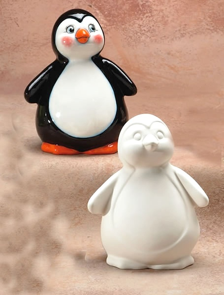 Penguin Bank