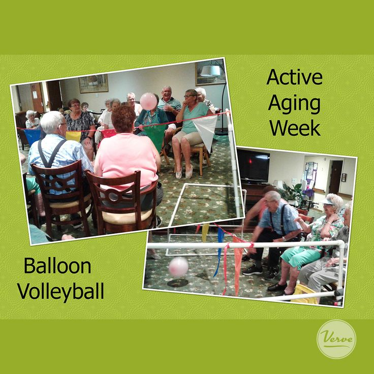 Hudson Manor residents really enjoyed all the fun activities during Active Aging Week. We celebrated activities enjoyed around the world.