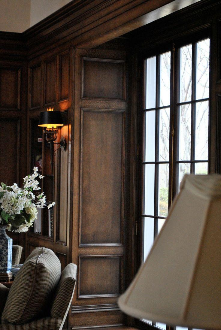 1000 ideas about wood paneling update on pinterest. Black Bedroom Furniture Sets. Home Design Ideas