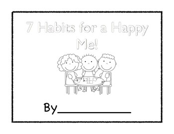 Worksheet 7 Habits Worksheets 1000 images about 7 habitsleader in me lesson plans on pinterest habits for happy kids reflective journal and goal setting guide