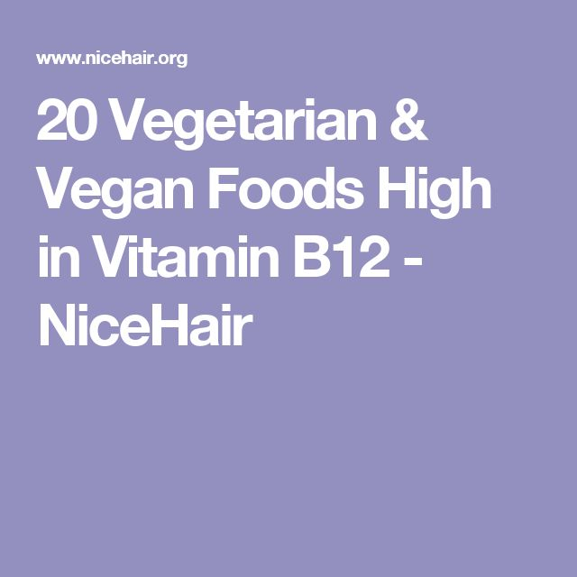 Vegan Foods High In Vitamin C