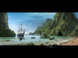 ship fantasy art - Google Search