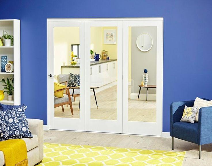 9 best Internal bi fold doors images on Pinterest | Bi fold doors ...