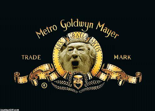 funny-gif-Dumbledore-Metro-Goldwyn-Mayer-logo