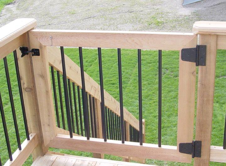 Best 25 Deck Gate Ideas On Pinterest Pool Deck Gate
