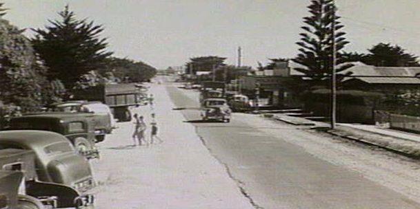 Torquay circa 1955