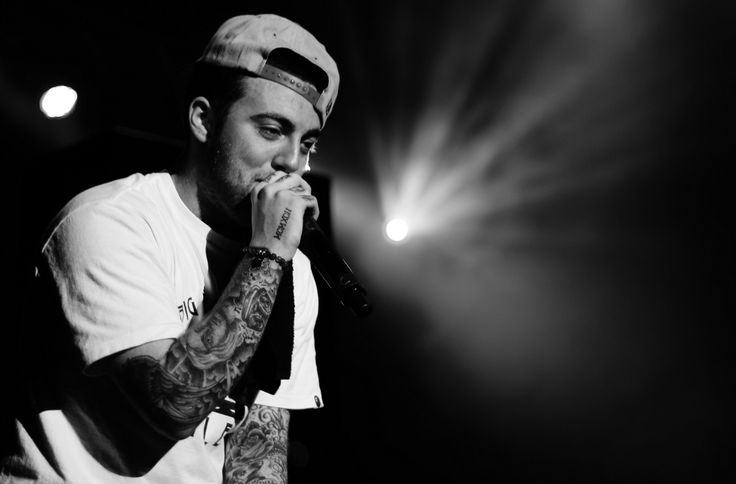Mac MIller | Mac Miller announces 'Macadelic' tour with YG + Travis Porter | Music ...