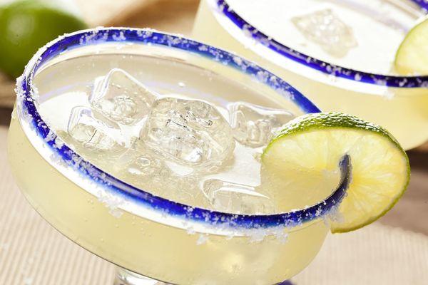 3-2-1 Margarita - It's The Best!