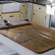 How to Make a Barnwood Table | eHow
