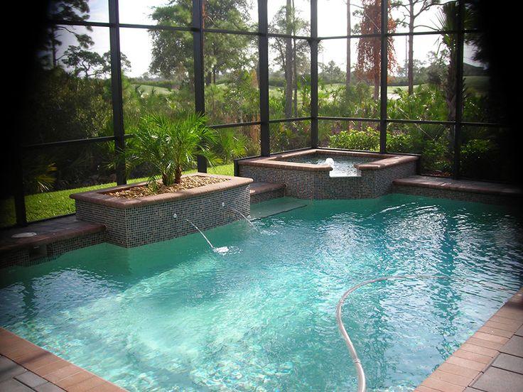 Gallery pool designs pinterest pool designs for Pool design 101
