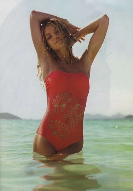 Bathing women cute suits for one piece