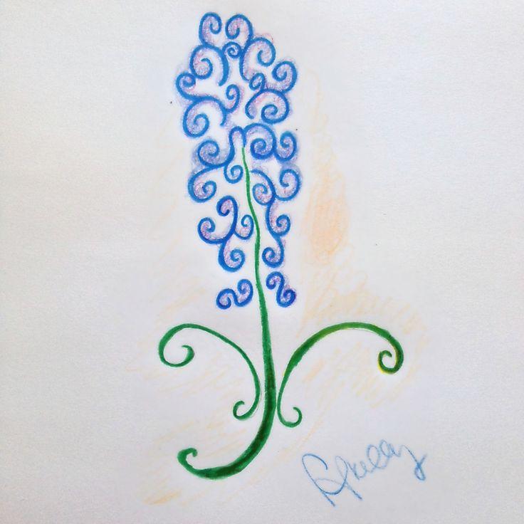 how to draw a tattoo stencil