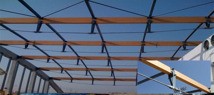 Best 25 Steel Trusses Ideas On Pinterest Structural
