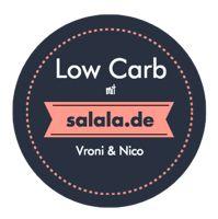 Low Carb und ketogene Rezepte