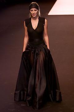 Jean Paul Gaultier - Spring 2002 Ready-to-Wear - Look 78 of 96