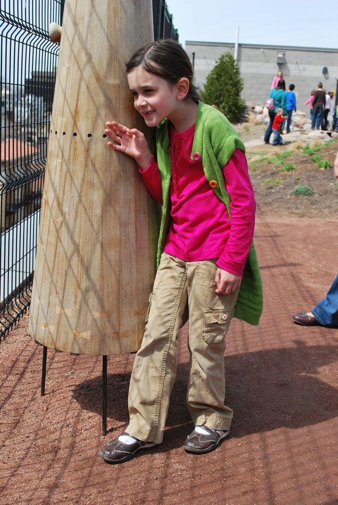 aeolian harp how to make