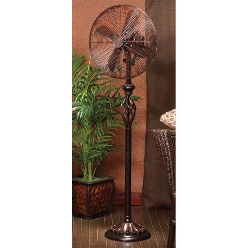 Prestige - Rustica Sixteen-Inch Floor Standing Fan