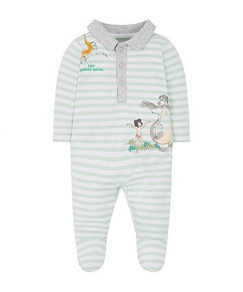 Disney Jungle Book All In One Baby Clothes Clothes Baby Boy