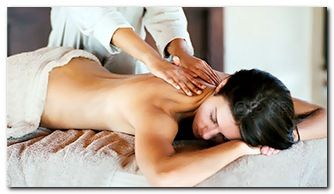 massage body, weakening massage