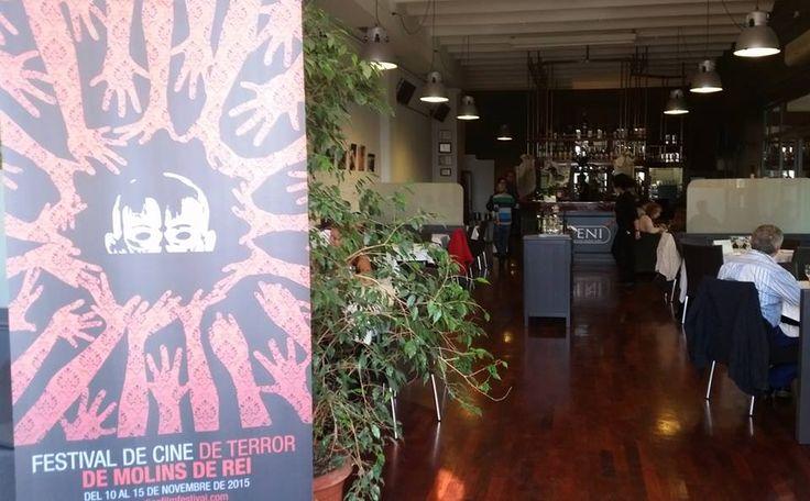 2015 - Restaurant La Peni