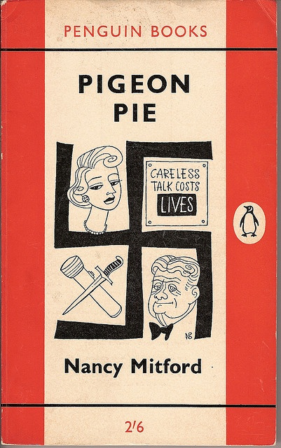 Penguin Book Cover Design : Best vintage penguin two tone books images on pinterest