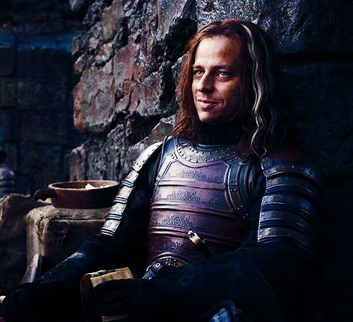Actor que interpreta a jaqen h'ghar