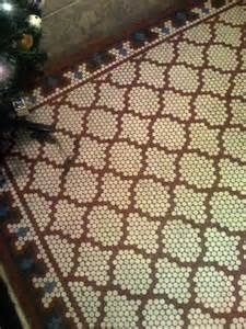 Penny Tile Floor diy penny floor Best 20 Pennies Floor Ideas On Pinterest Penny Flooring Penny Table And Copper Penny