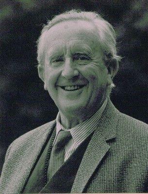 J.R.R. Tolkien, born in Bloemfontein