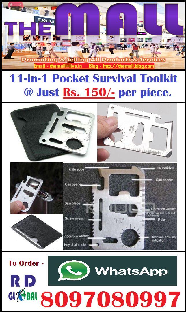 Multi Tool Kit...