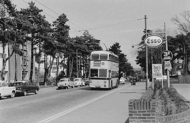 Bournemouth 1969.