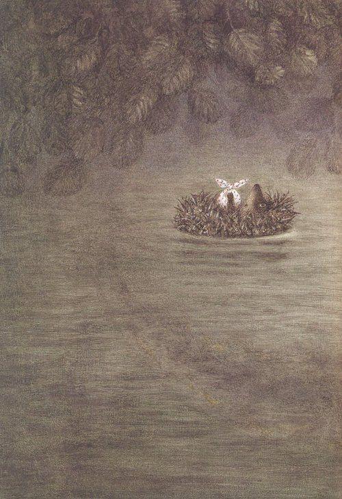 ёжик в тумане - Поиск в Google