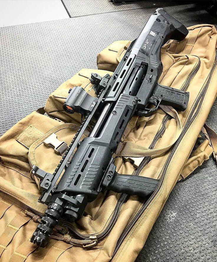 Manufacturer: Standard Mfg. Mod. DP-12 Type - Tipo: Shotgun Caliber - Calibre: 12 Gauge Capacity - Capacidade: 16 Rounds Barrel length - Comp.Cano: 18 ½ Weight - Peso: 4422...