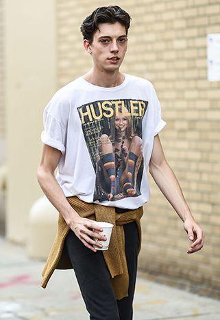 nyfw street style asos men