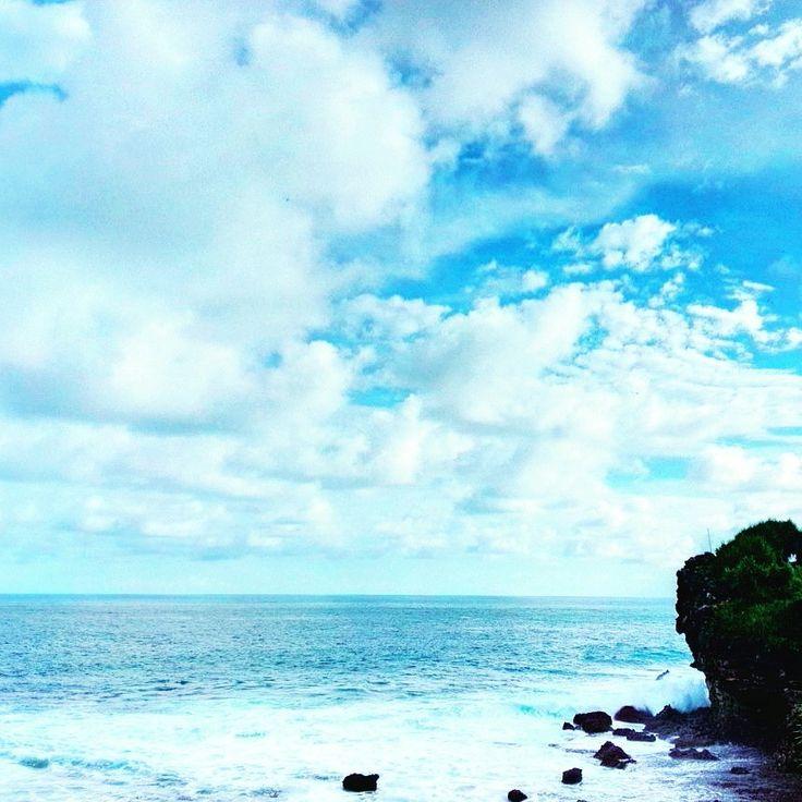 Like sky like ocean