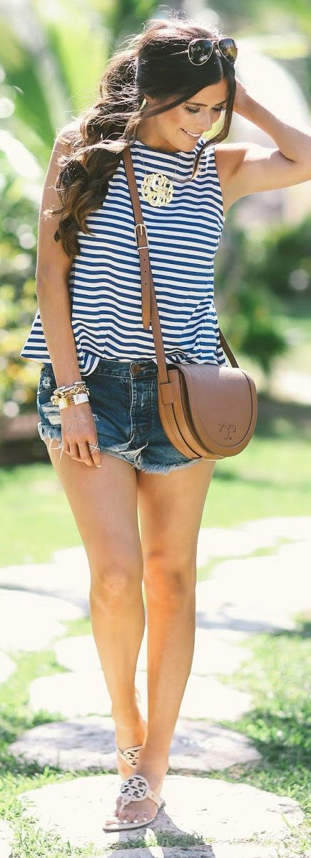 Spring - Summer Outfit