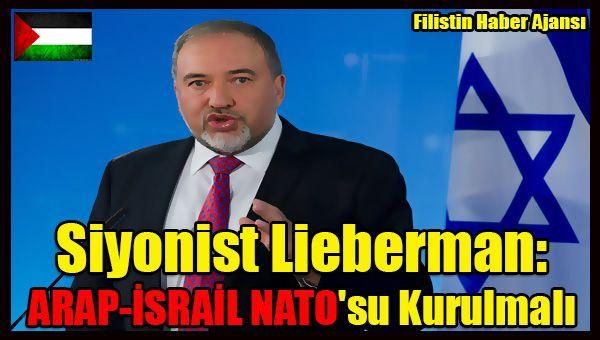 """Almanya'nın Die Welt gazetesine konuşan Lieberman, İran'ı """"ortak düşman"""" olarak göstererek İsrail'in Suudi Arabistan'a Ortadoğu'da NATO tipi ittifak kurulmasını teklif ettiğini duyurdu.   #arap devletleri #arap devletleri iran #arap devletleri israil #arap dünyası filistin israil #avigdor lieberman #filistin haber #filistin israil #israil arap devletleri #israil arap nato #israil gizli ilişkiler #israil ittifak #lieberman trump arap yönetimler"""